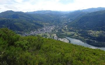 Villarino- Represas